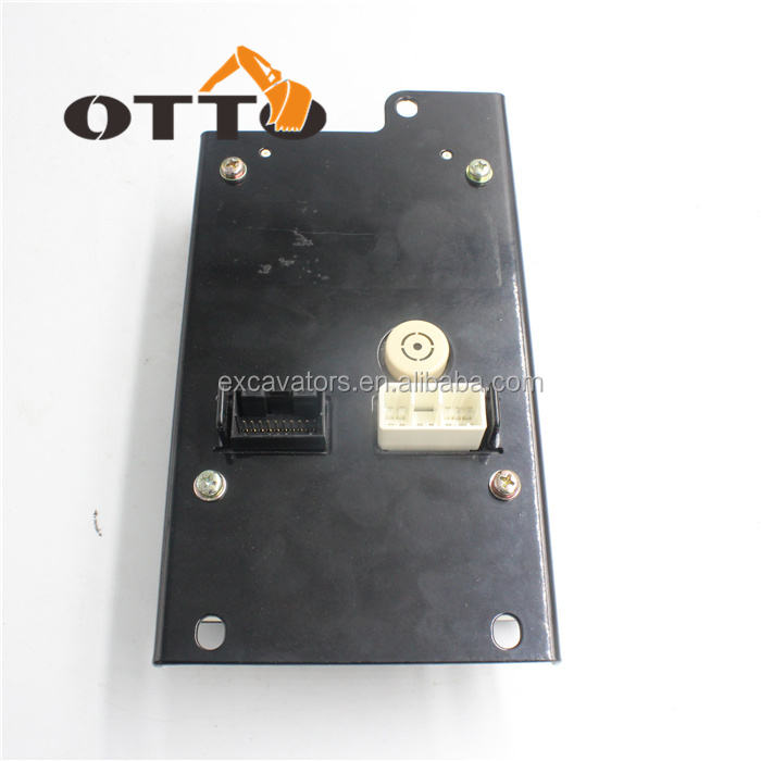 OTTO 7835-10-5000 7835-10-2005 7835-10-2000 7835-12-1000 PC130-7 PC200-7 special Type Monitor Display Panel