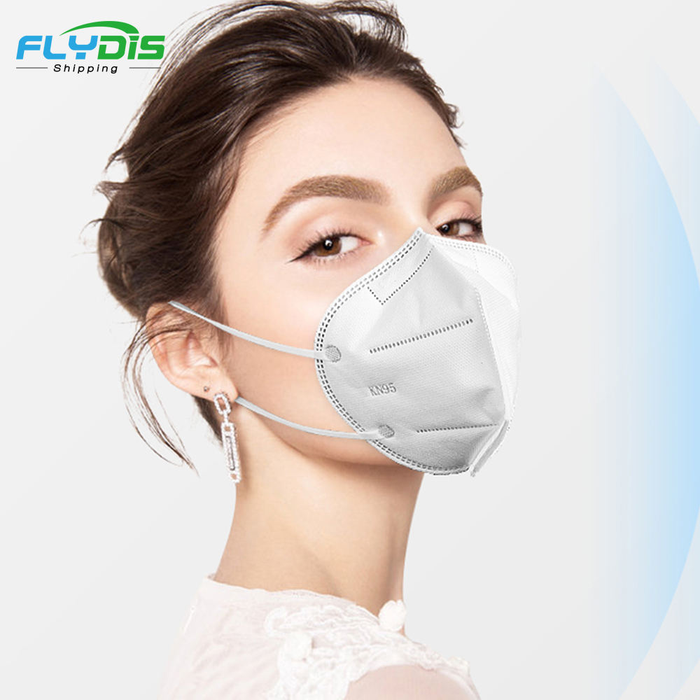 KN95 Folding Prevent PM2.5 Dust Protective mask 9600