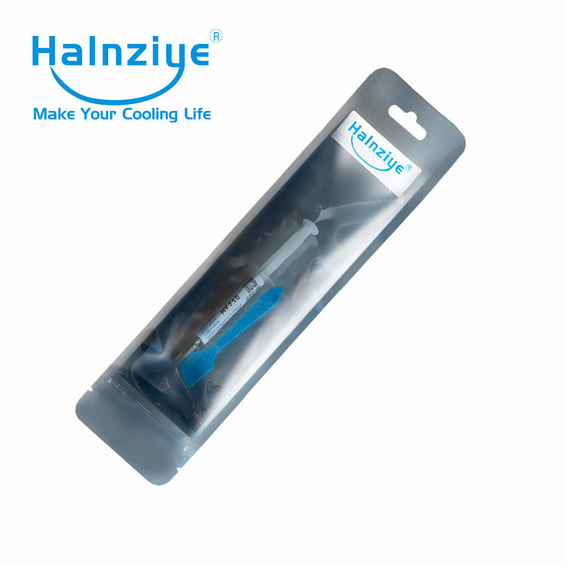 Silicon CPU Silver Liquid metal heat sink Thermal Paste compound grease For CPU&GPU Cooler