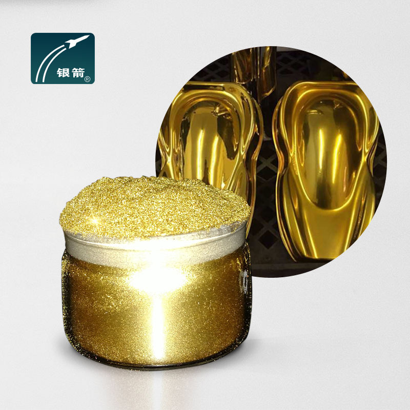 rich gold bronze powder copper metallic pigment for printing textile and ink