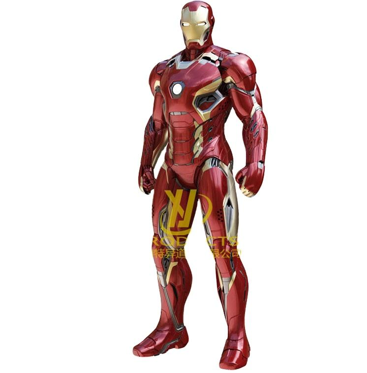MK80 iron mans Halloween fête adulte guerre Machine Costume cosplay armure à vendre ironmans Costume MK85