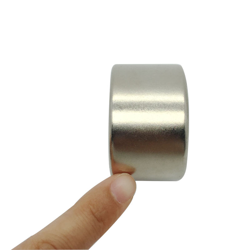 Magnet N52 50x30mm Hot Round Strong Magnet Rare Earth Neodymium Magnet Powerful Permanent Magnetic
