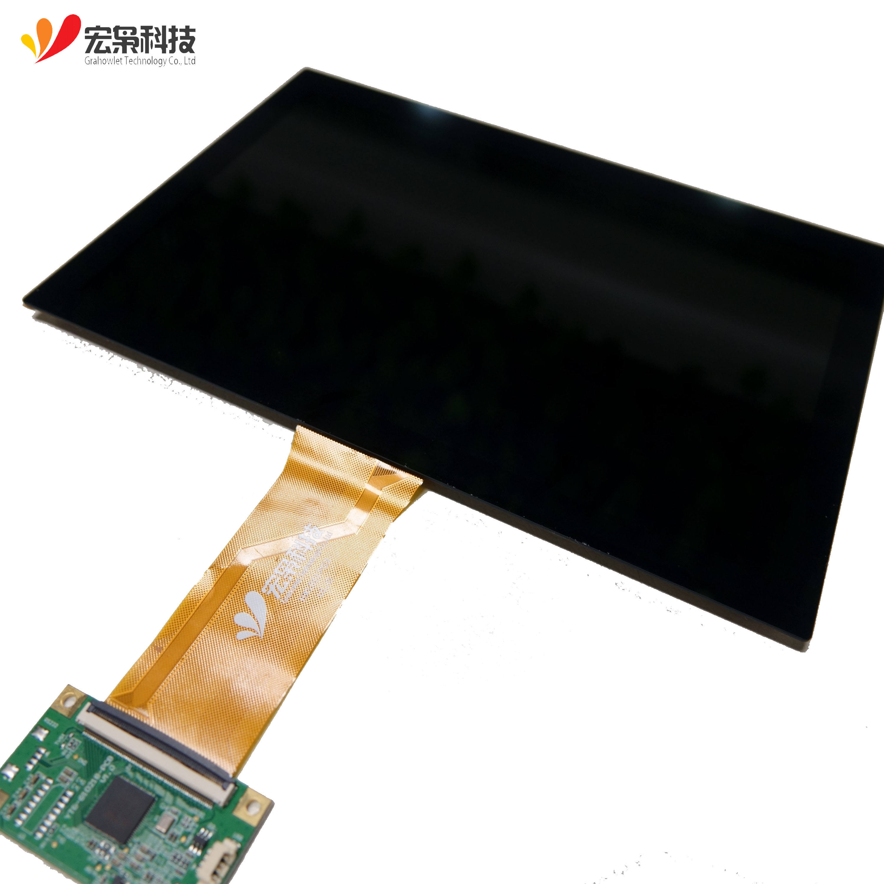USB 101, 11.6, 12.1, 13.3, 156 inch capacitieve 1280x800 multi touch screen raspberry pi IPS lcd panel