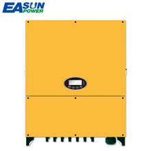 best quality 50kw power High output voltage 480V 540V on grid tie pv system solar panel  inverter