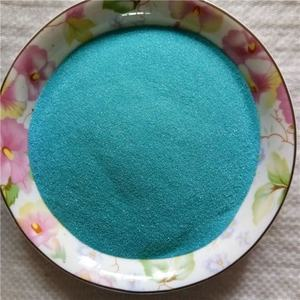 Colored Art Sand for DIY and Art Decoration