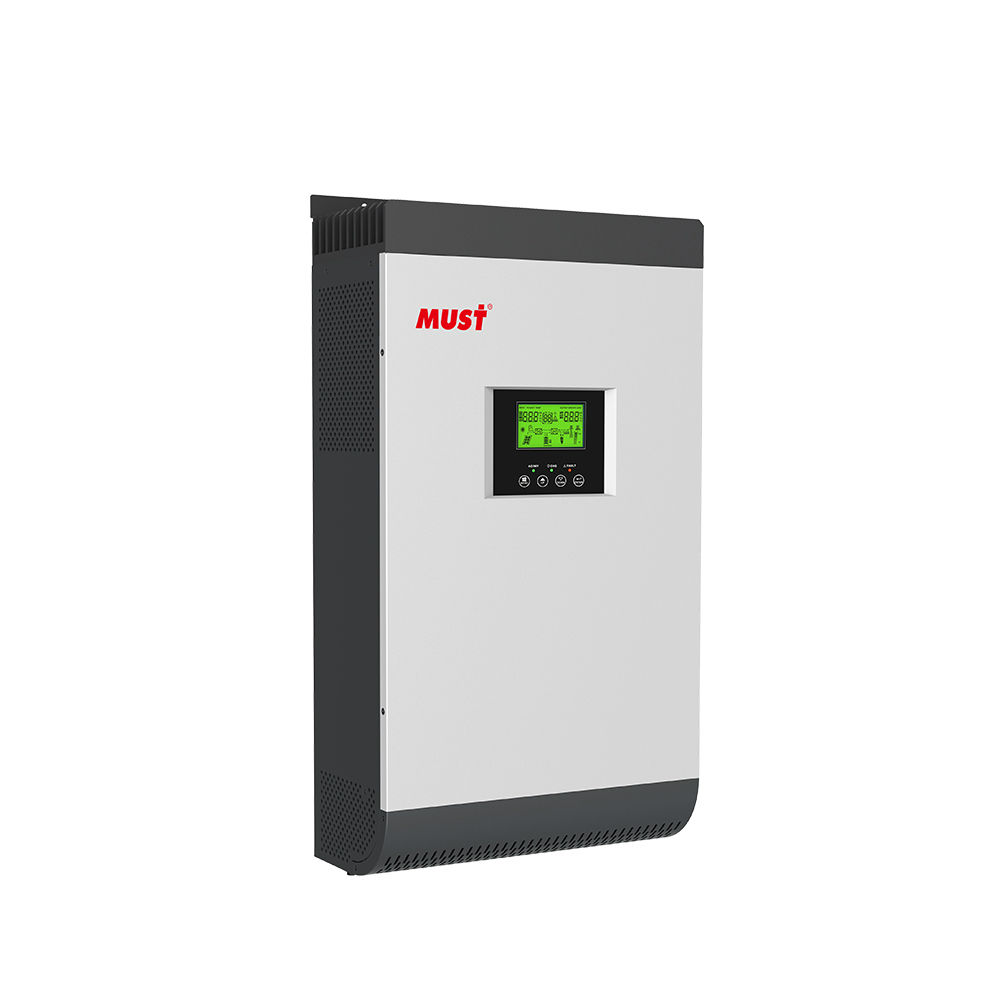 Must PV1800 VPM series high frequency off grid inverter 2000W 3000W 4000W 5000W off grid solar inverter