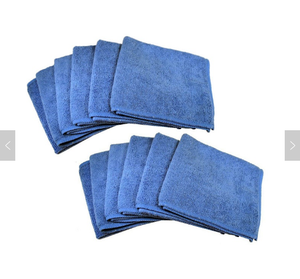 china suppliers popular custom microfiber towel private label car wash