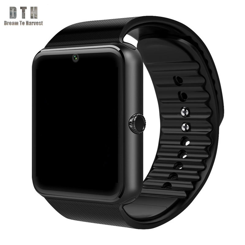 Support Sim Card Bluetooth superdry watches smart watch manufacturer hone book GT08
