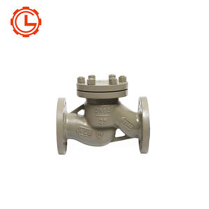 High Quality Cheap Standard DN25-DN200 Stainless Steel H41H Check Valve