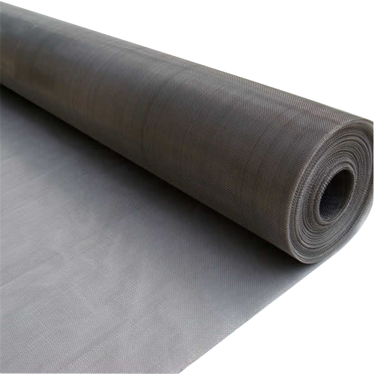 5 10 20 25 50 100 micron ultra fine 304 316 316L stainless steel wire mesh/net/filter cloth