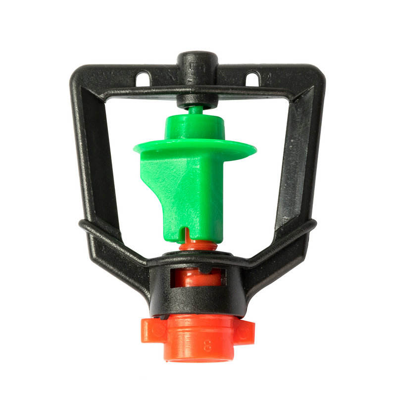 Best online shop garden low pressure irrigation lawn sprinkler automatic 360 degree rotating