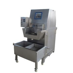 Stainless steel meat Brine injection machine