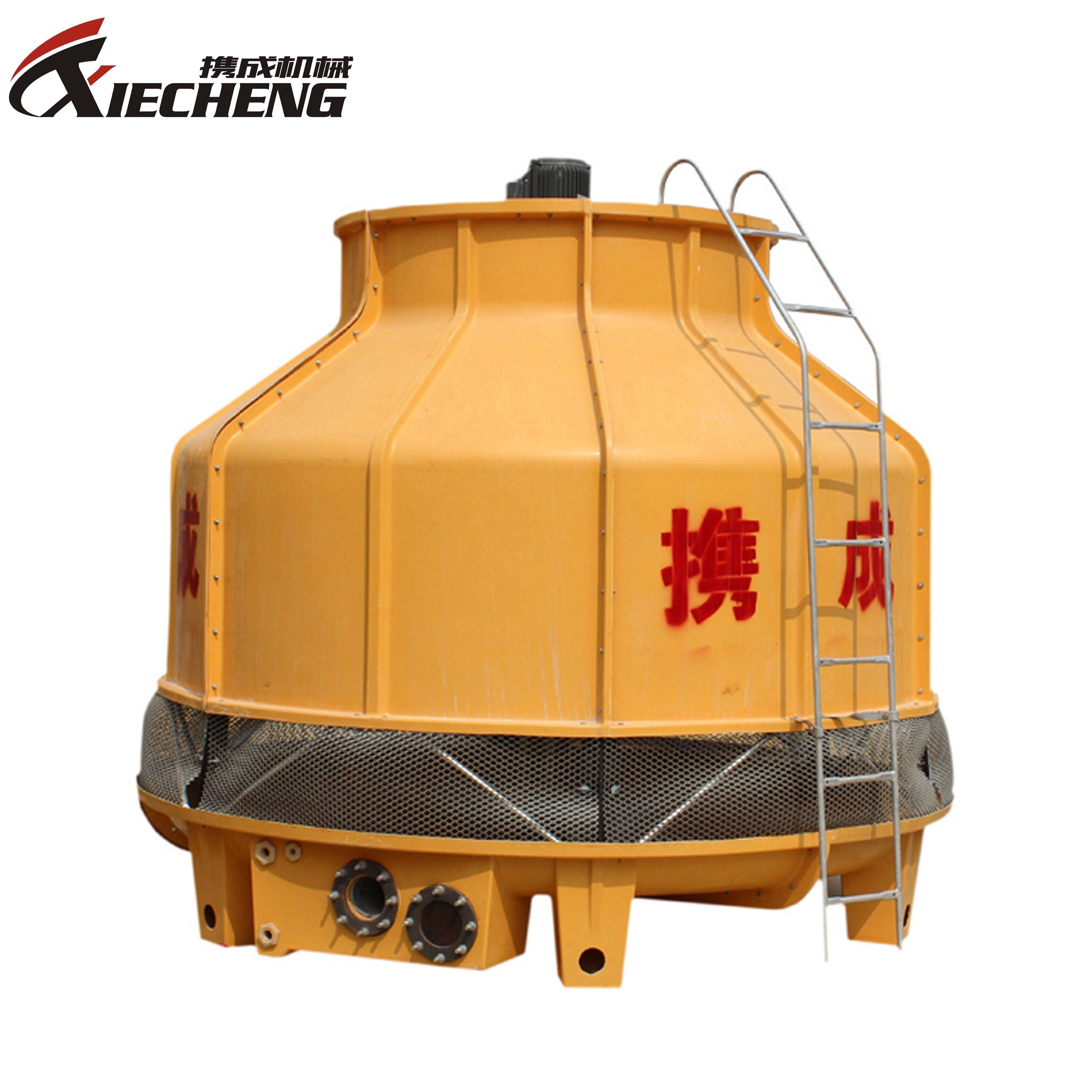 100RT Closed Circle Frp Water Cooling Tower Price Cooling Tower