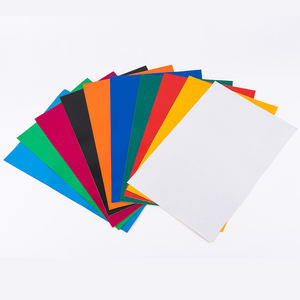 Commercial grade TM3200 reflective vinyl printable film sheeting material with OEM service