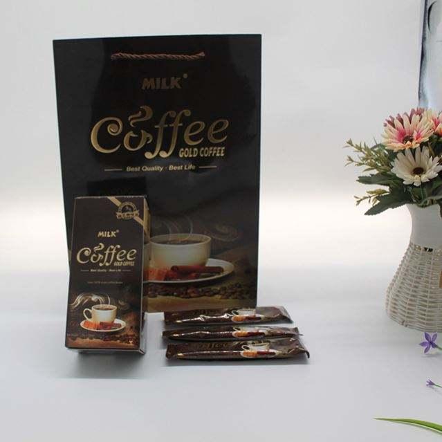Original White Coffee 3 in 1 instant coffee powder for Malaysia