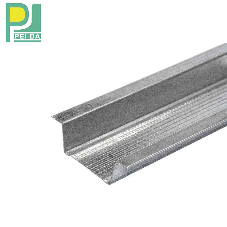 Metal Frame Channels For Gypsum Board Ceiling