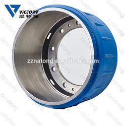 Yutong Kinglong Bus accessories  After the brake drum