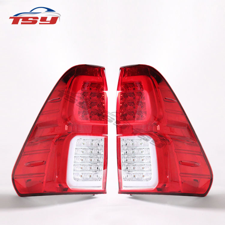 Hot Sold auto LED Tail Light tail lamp For Hilux