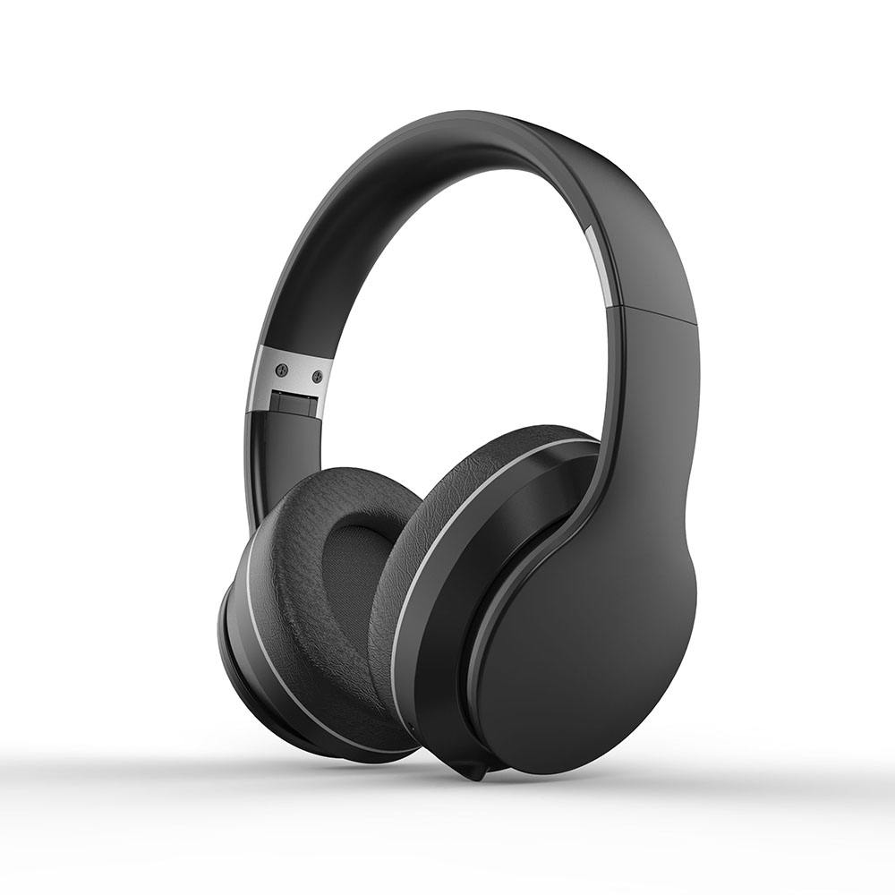 Cheap headphones wholesale big battery super powerful bass manufacturer wireless headphones