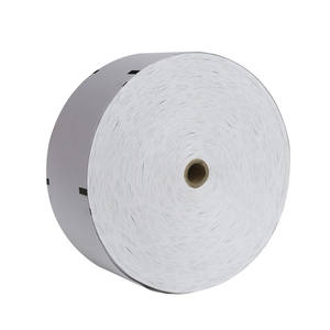 High quality 57*50mm atm pos cash receipt thermal roll paper