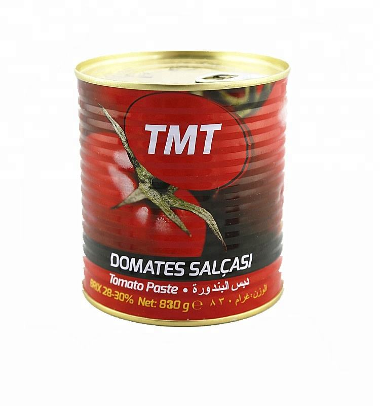 tomato concentrate double concentrate de tomate 800g