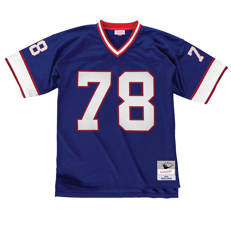 Design Your Own Cheap Full Sublimation American Football Jersey Custom Team Football Jersey