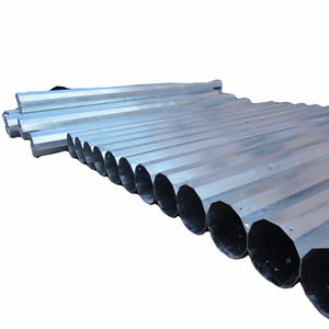 galvanized steel tubular electrical supplies power distribution equipment philippines