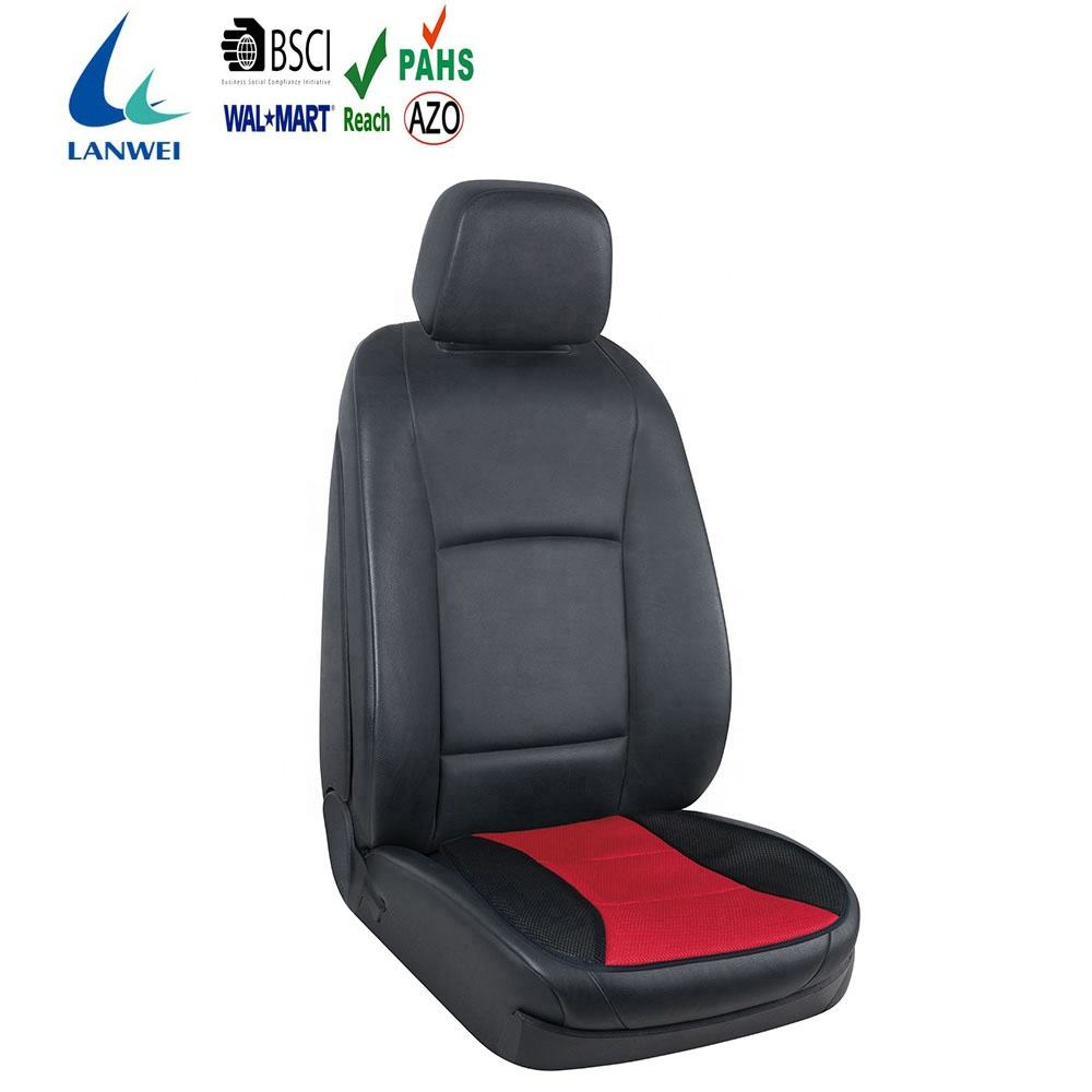 folding fabric universal fancy car seat cover