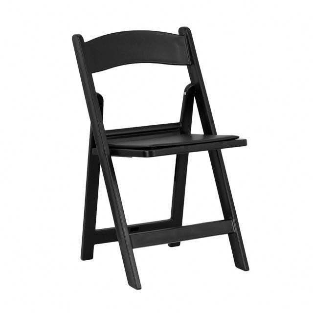 Kol pedi istiflenebilir Walmart şezlong katlanır dize masa ve Oval şekilli için açık plastik sandalye