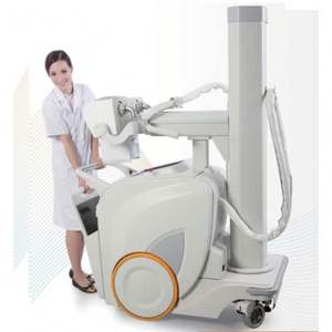 2019 factory supply digital fluoroscopy x ray machine price EX5000-DDR reliable digital Asia x-ray machine prices