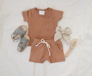 lovely style linen cotton baby rompers little girl