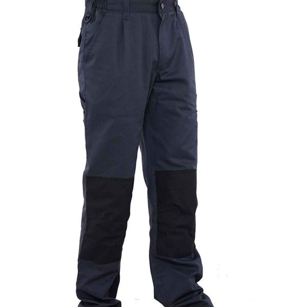 Wholesale Customized Multi-functional Multi-Pockets cargo pants work pants men sports overalls pants