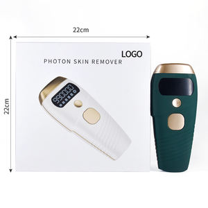 Portable lazer electricity facial face 990000 hair removal women's epilator