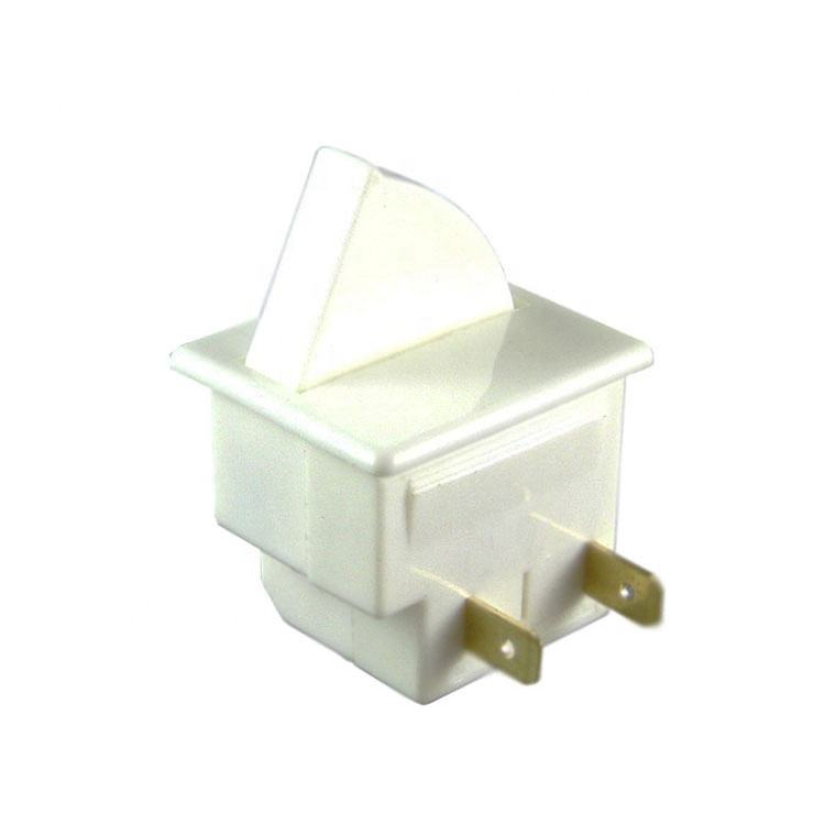 Refrigerator Switch Factory Supply 4A 250V No Nc Door Contact Door Lamp Switch For Refrigerator