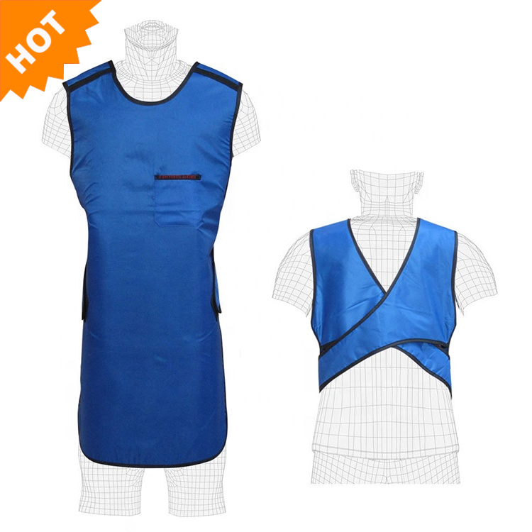 Dental X-ray Protection Lead Apron