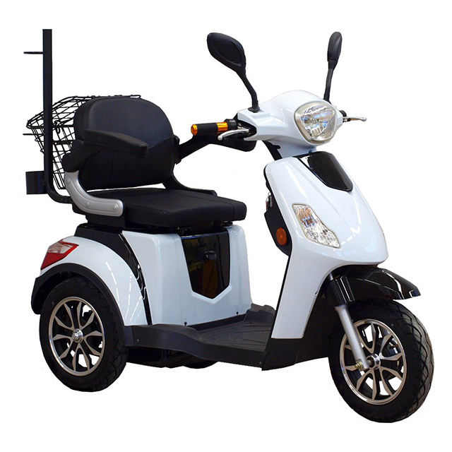 Popular 3-wheel electric scooter for disabled elderly in 2019