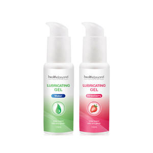 private label wholesale personal lubricant for smooth sex