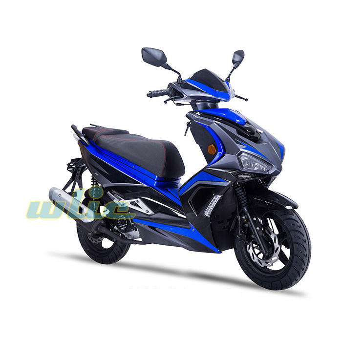 Fábrica china Venta caliente nuevo 50cc <span class=keywords><strong>vespa</strong></span> scooter F11 50 (Euro 4)