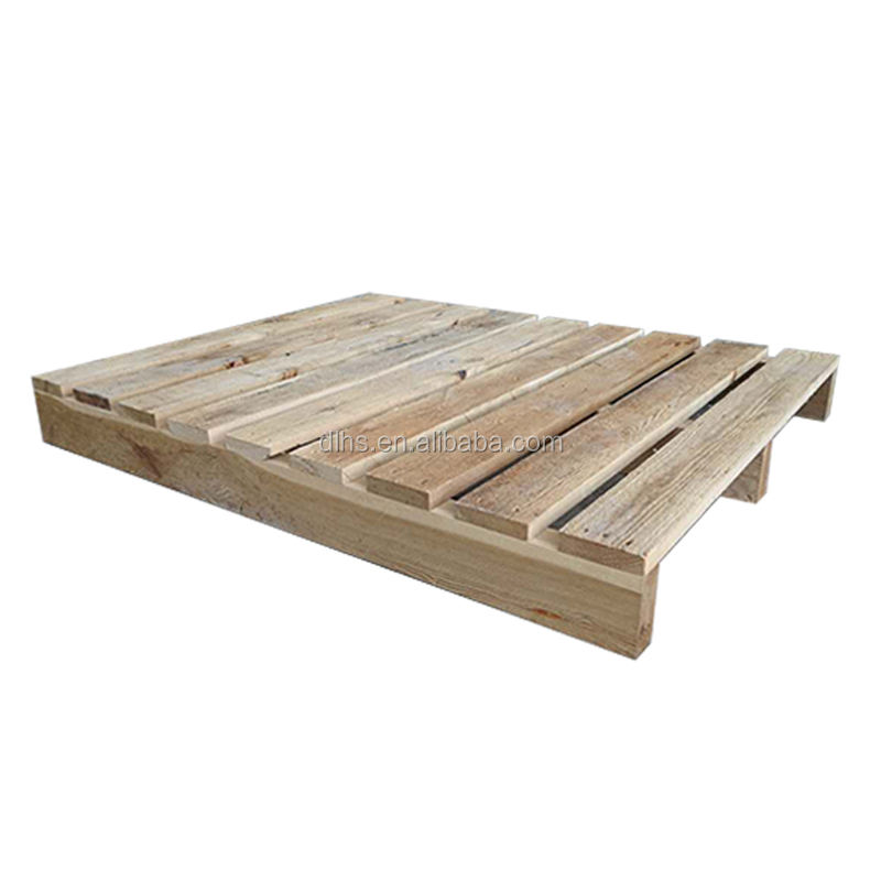 Pallet manufacturers custom-made HT eur pallet 4-way entry pallet 1200*800mm high quality