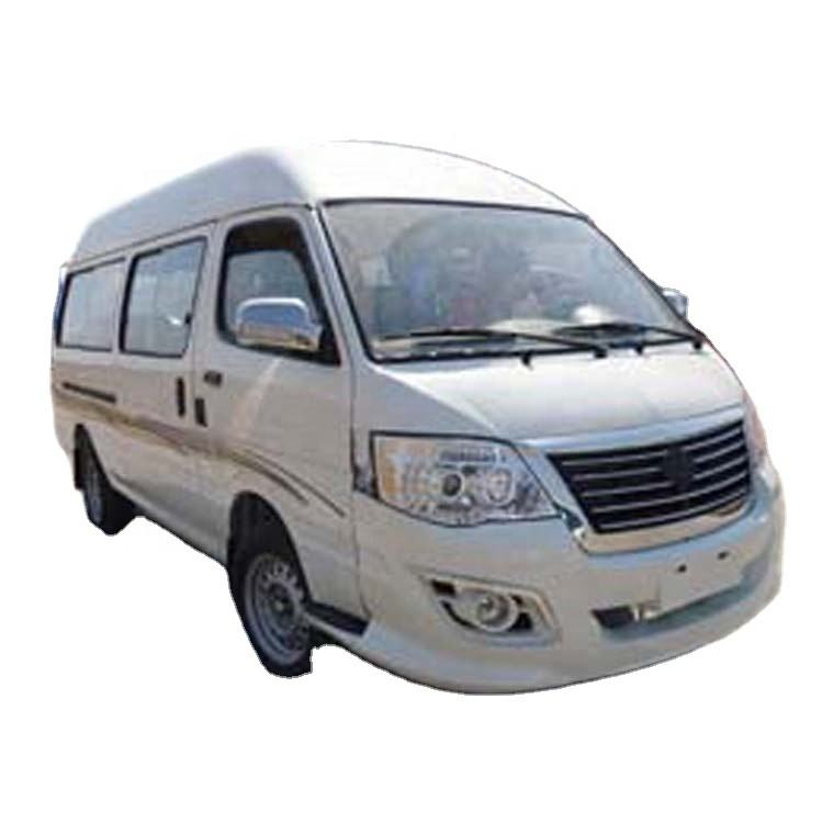 Mini bus price of new diesel 15seats mini van for sale
