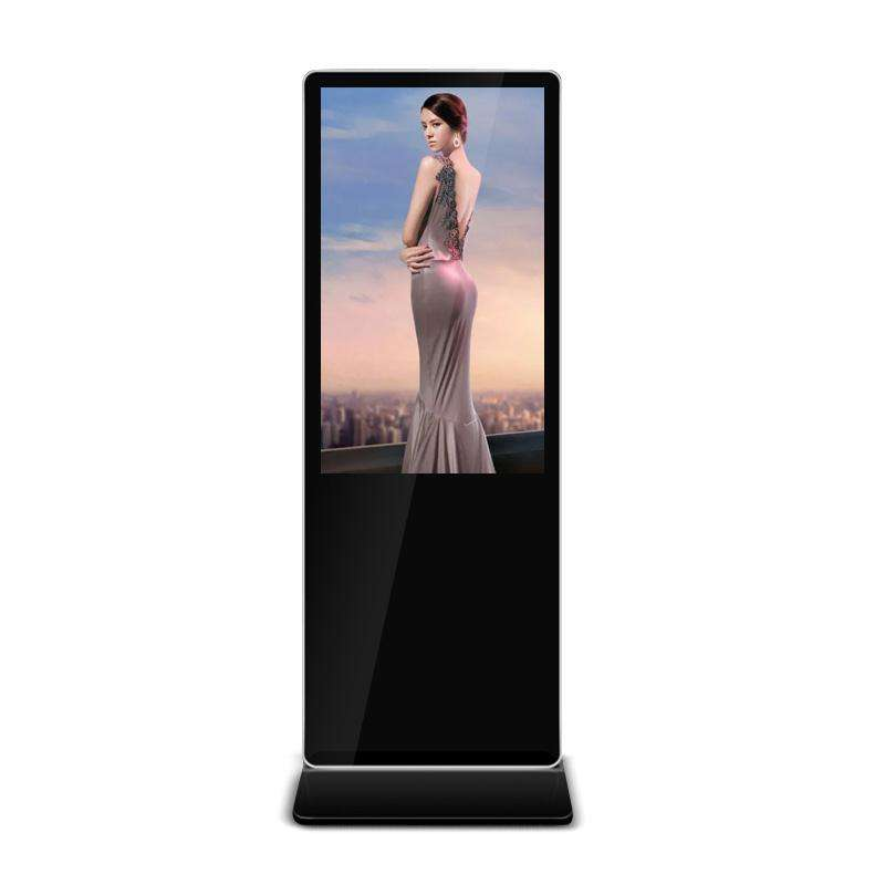 43/50/55/65 Inch Mall advertising player led hd Android Smart Display