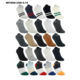 Gray White Socks Socks Cheap White Socks 0.1$ Wholesale Mens Gray Polyester Blank Ankle School Tube Man Black White Cotton Cheap Socks Sox Crew Plain Socks Stock Lot