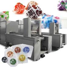 Hot selling lollipop candy forming machine lollipop depositor