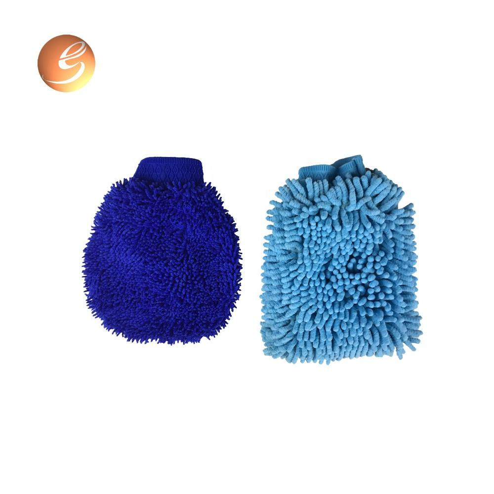 Good sale not hurt car paint wash mitt easy to polish car cleaning