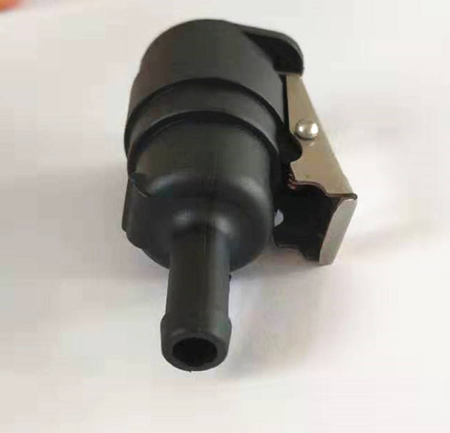 boat engine fuel line connector for DT4-140 HP outboard motor replace Suzuki
