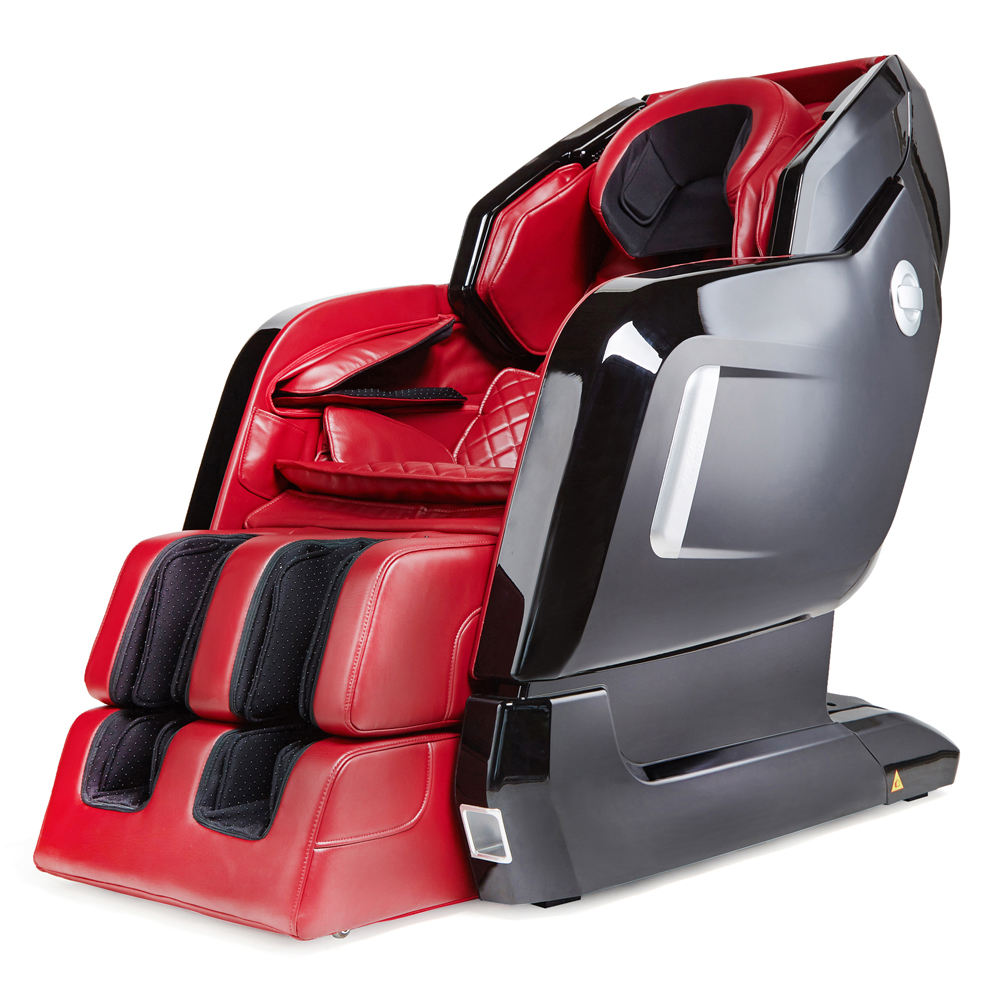 Wireless Sex Massage Chair China With Foot Massage