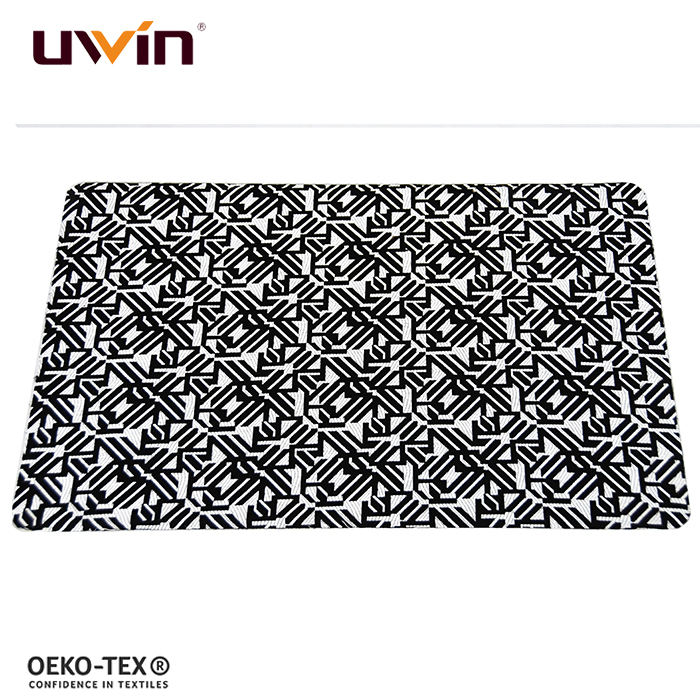 2020 uwin linen durable rubber comfort anti fatigue kitchen mats cushioned