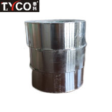 Underfloor heating Aluminum Foil Self-adhensive Tape