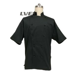 Restaurant Chef Uniform