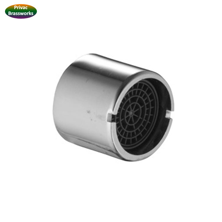 High Quality Corrosion Resistant Industrial Brass Faucet Aerators
